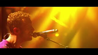 download lagu Coldplay - Fix You Live 2012 From Paris gratis