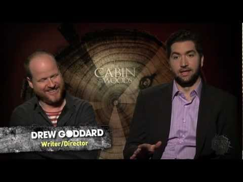 'The Cabin In The Woods' Interviews