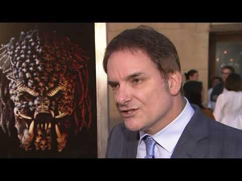 'Predator' Director Black 'deeply Sorry' For Hiring Registered Sex Offender