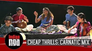 download lagu Cheap Thrills : Desi Cover gratis