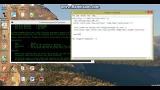 download lagu Cara Hack Wifi Menggunakan Cmd.exe Ll How To Hack gratis