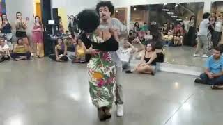 Workshop na Escola de Dança Arquitetura da Dança 2018