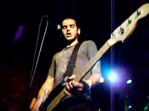 Dead to me-Cause of My Anger (live SF 8-26-2006)
