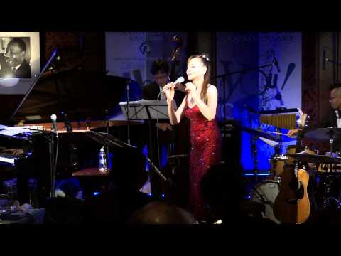 夏樹陽子 『JEWEL ACTRESS』CD発売記念LIVE ♪ A列車で行こう ♪ Yoko Natsuki 夏樹陽子 検索動画 27