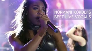 Download Lagu Normani Kordei's Best Live Vocals Gratis STAFABAND