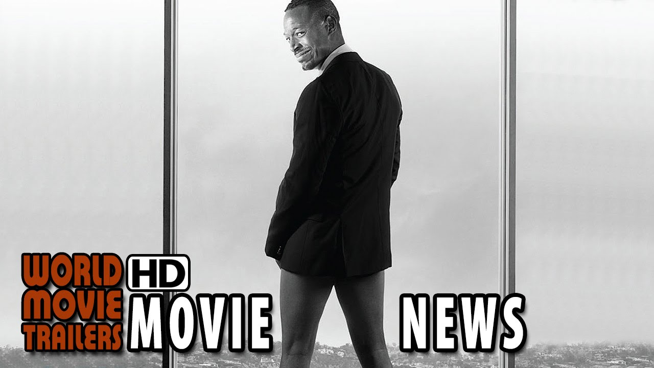 Movie News: Fifty Shades of Grey parody coming from Marlon Wayans (2015) HD