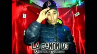 La Canon 16 New 2016 Alcatraz Prod BY Raptor Beat