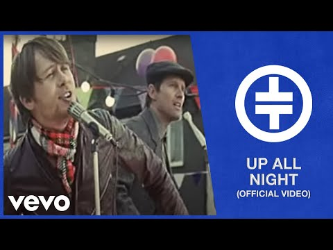 Take That - Up All Night