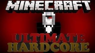 Minecraft UHC Season 4 Episode 1 - ASHLEY THE BUILDER