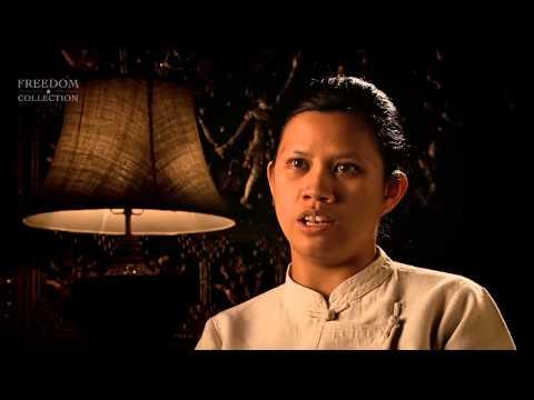 Charm Tong: Technology in Burma