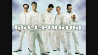 Watch Backstreet Boys Dont Wanna Lose You Now video