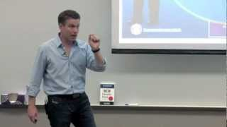 The Elevator Pitch for Investors, with Chris Westfall