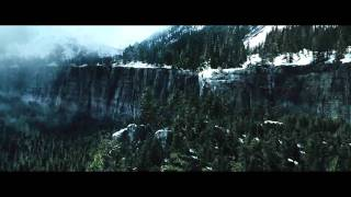 The Grey Red Band Trailer