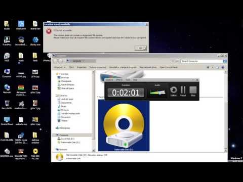 Mountain Lion 2 iNSTALL to Bootable USB Stick or sd card