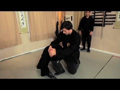 How to Do Henka Training  | Ninjutsu Lessons Image 1