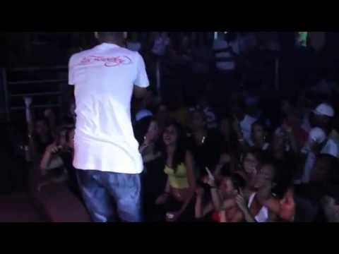 Mc Andrezinho Shock  Destino Implacavel  Ao Vivo Na Malibu Beer ) video