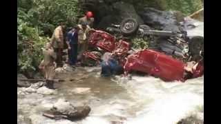 Accident Uttarkashi Uttarakhand