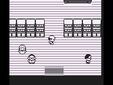Pokemon Red - Bronymon: Red Playthrough - User video