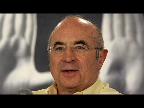 British actor Bob Hoskins dead at age 71