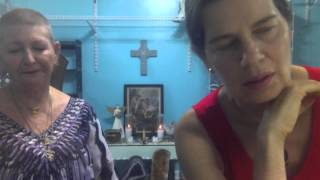Guru and Psychic Medium Counseling the Other Side cont. 8-25-2015