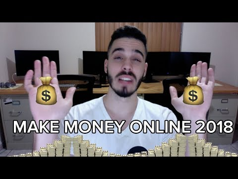 EASIEST Way To Make Money Online As A BROKE TEENAGER with NO EXPERIENCE