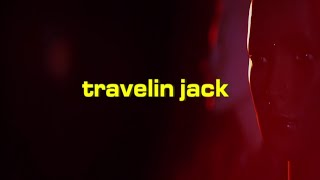 TRAVELIN JACK - Keep On Running