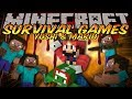 download mp3 dan video Minecraft Survival Games : MARIO AND YOSHI!