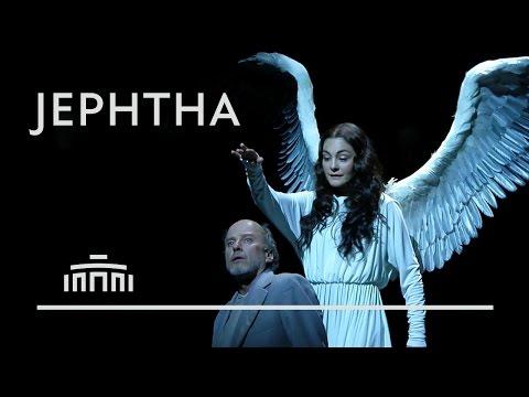 Thumbnail of Händel: Jephtha