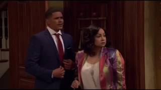 Raven's Home - Big Trouble in Little Apartment - Devon Return - CLIP