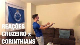 CRUZEIRO 1x0 CORINTHIANS (Final Copa do Brasil 2018)