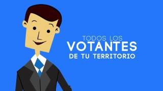 Apple Campaign 365 - Software Para Campañas Electorales