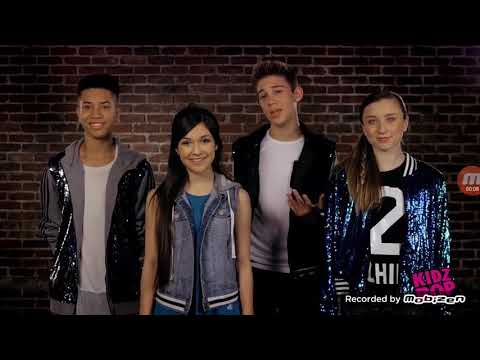 KIDZ BOP KIDS: IT'S YOUR BIRTHDAY