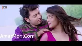 Bole De Full Video Song   Onek Dame Kena 2016 Bangla Movie Ft  Mahi