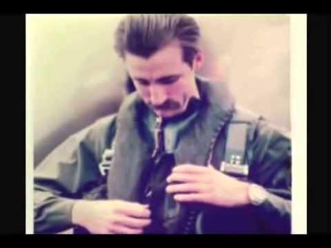 Audio original - Guerra de Malvinas: Fuerza Aerea Argentina, Misión del 25 de Mayo de 1982