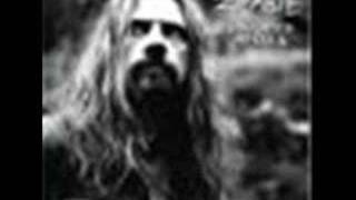 Watch Rob Zombie The Scorpion Sleeps video