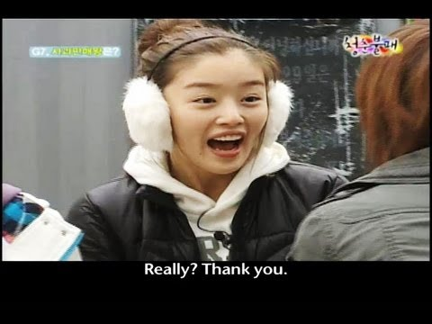 Invincible Youth (청춘불패) - Ep.4 : G7 on Farmer's Market Day!