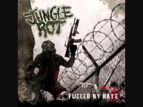 Jungle Rot - Symbols Of Hate