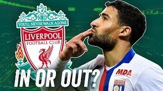 Buy Nabil Fekir? Sell Adam Lallana? LIVERPOOL TRANSFER TALK with Nina Kauser ► Onefootball