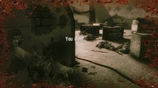 Rage Quit - Spec Ops_ The Line