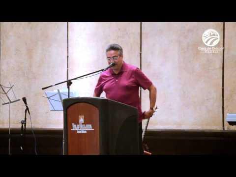 Chuy Olivares - Fructificandonos Y Multiplicandonos Para La Gloria De Dios
