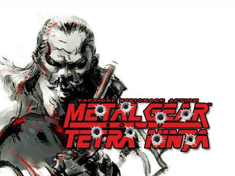 Metal Gear Solid: The Twin Snakes - GameCube - ISO