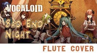 Watch Vocaloid Bad End Night video