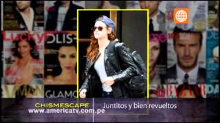 Cinescape: Chismescape: Noticias De Hollywood - 18/05/2013
