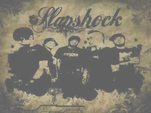 Slapshock - Burn My Skin