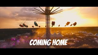 Noctua - Coming Home (Hardstyle) | HQ Videoclip