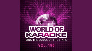 Don 39 T Stop Believing Karaoke Version Originally Performed By Journey
