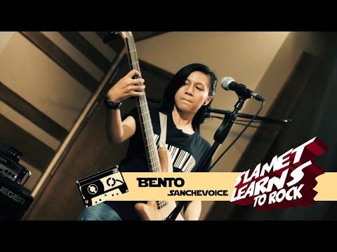 BENTO  Iwan Fals  Shance Voice Rock  Version