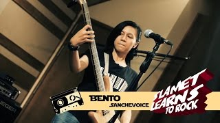 BENTO - Iwan Fals - Shance Voice Rock Cover Version