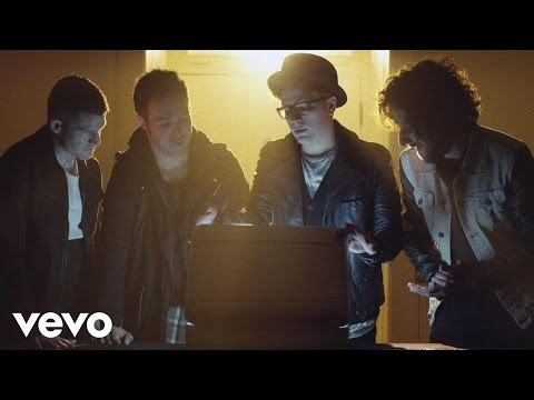 Fall Out Boy - The Phoenix (Official Video) - Part 2 of 11