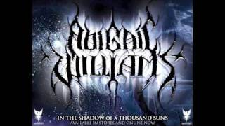 Watch Abigail Williams The Departure video